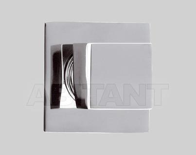 Купить Встраиваемый смеситель Daniel Rubinetterie Anima & Design OX23646CR