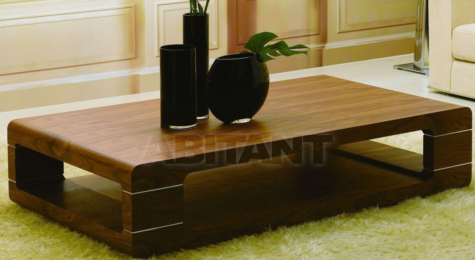 Журнальный столик деревянный купить