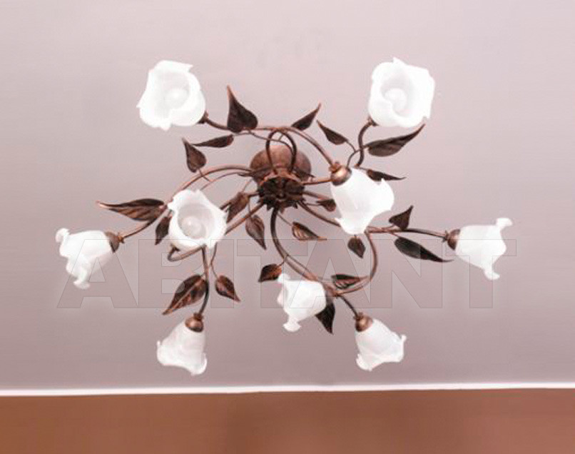 Купить Люстра Novecento 2011 527 9P38.035