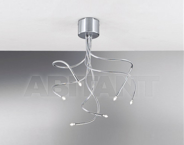 Купить Светильник Rossini Illuminazione Classic 3470-6-CR