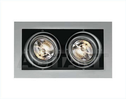 Купить Встраиваемый светильник Moon Leonardo Luce Italia Interno Tecnico 30673