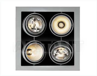 Купить Встраиваемый светильник Moon Leonardo Luce Italia Interno Tecnico 30606