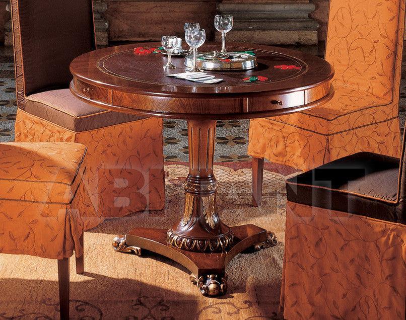 Купить Стол игровой F.LLI Sanvito Daphne 02395