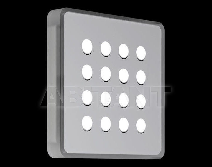 Купить Светильник настенный Metal Spot Soffitto L55030