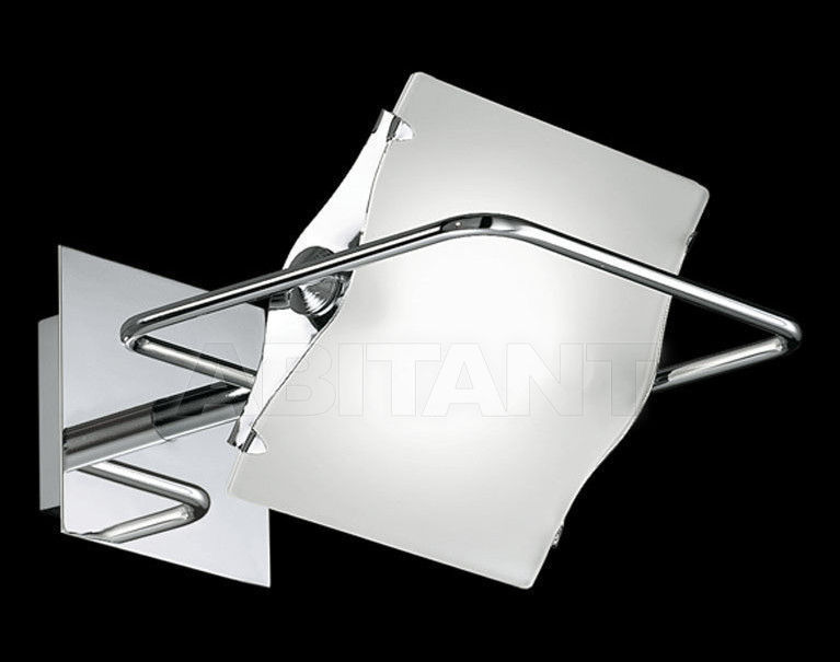 Купить Светильник настенный Metal Spot Soffitto 40006