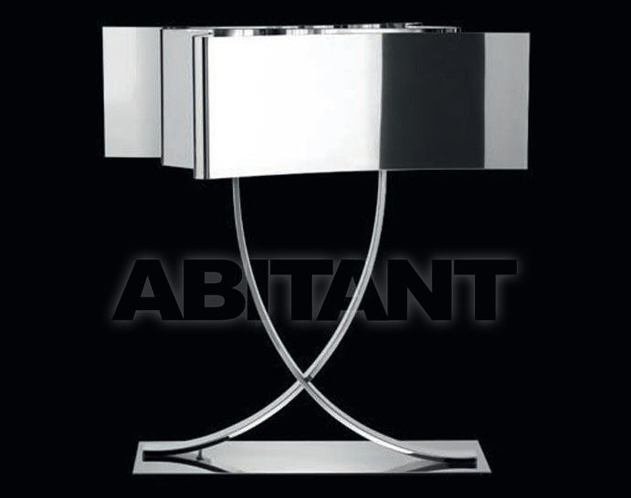 Купить Лампа настольная Metal Spot Generale 2011 45360