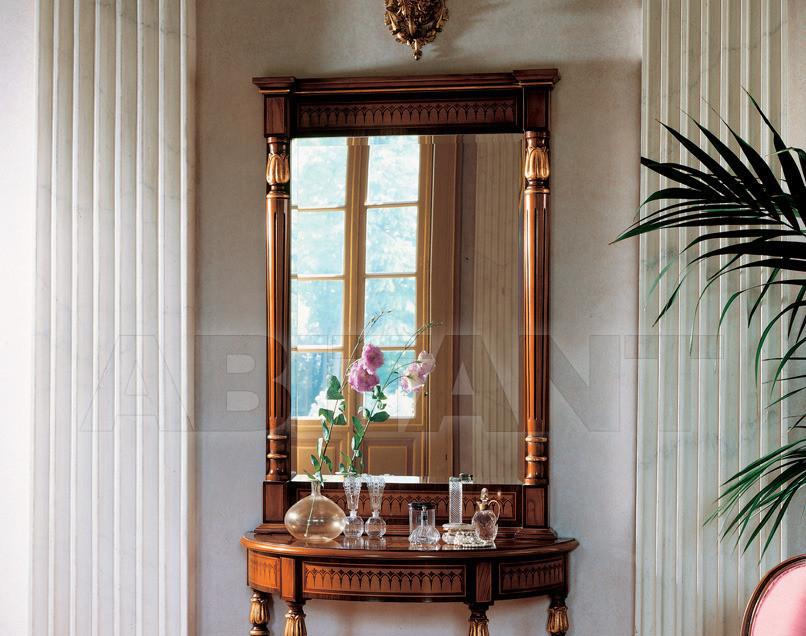 Купить Зеркало настенное F.LLI Sanvito Daphne 02445