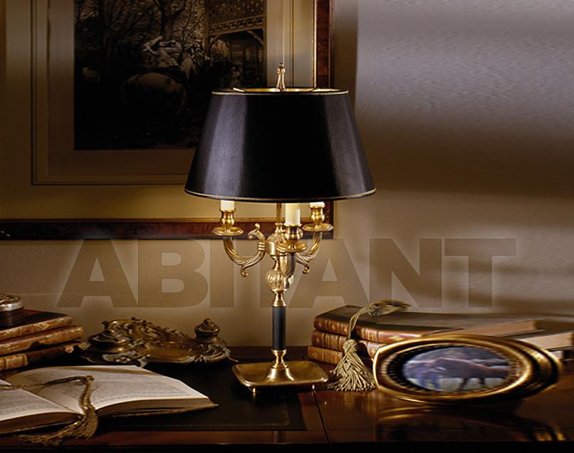 Купить Лампа настольная Ilumi di Cristina Linea Classic cr 58