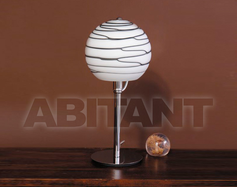Купить Лампа настольная Novecento 2011 771 LP24.169N