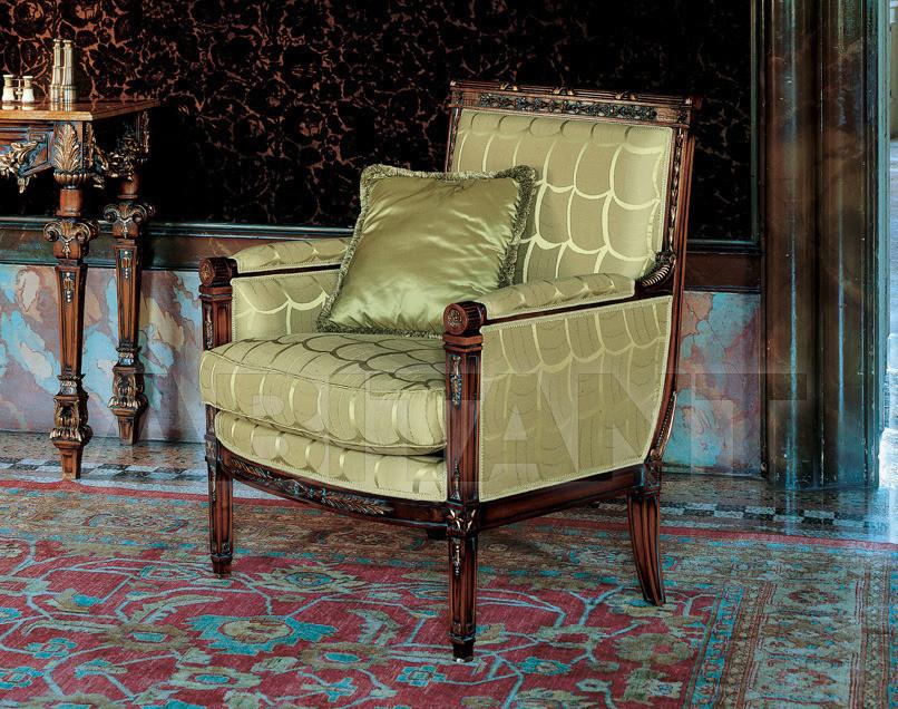 Купить Кресло F.LLI Sanvito Daphne 02490