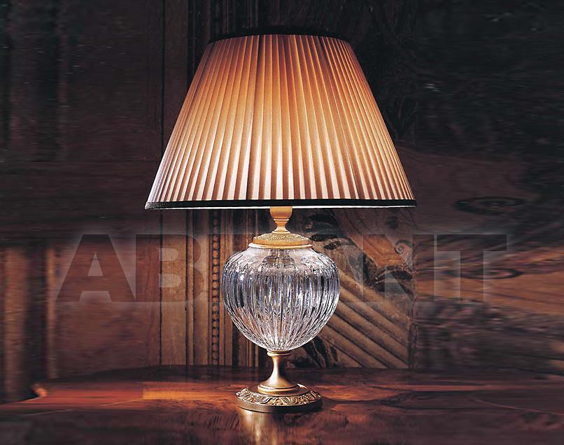 Купить Лампа настольная Ilumi di Cristina Linea Classic CR 98