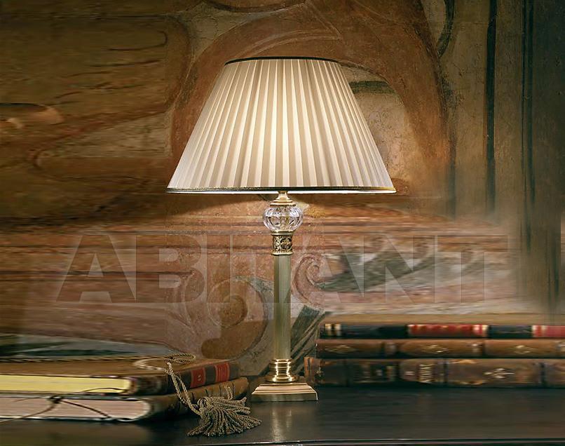 Купить Лампа настольная Ilumi di Cristina Linea Classic CR 106