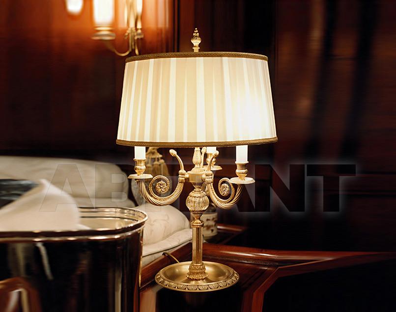 Купить Лампа настольная Ilumi di Cristina Linea Classic cr 115