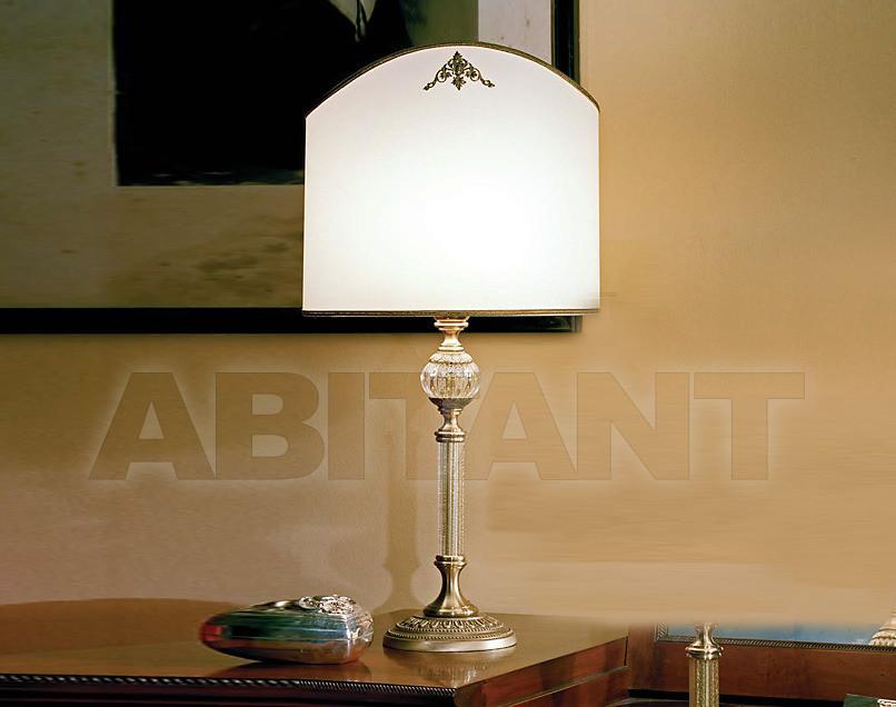 Купить Лампа настольная Ilumi di Cristina Linea Classic CR 117