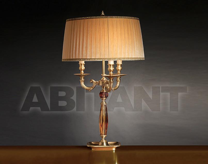 Купить Лампа настольная Ilumi di Cristina Linea Classic cr 250