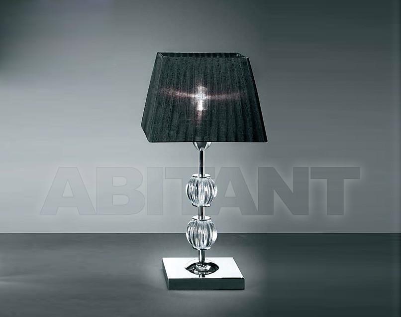 Купить Лампа настольная Ilumi di Cristina Linea Glamour gl 2