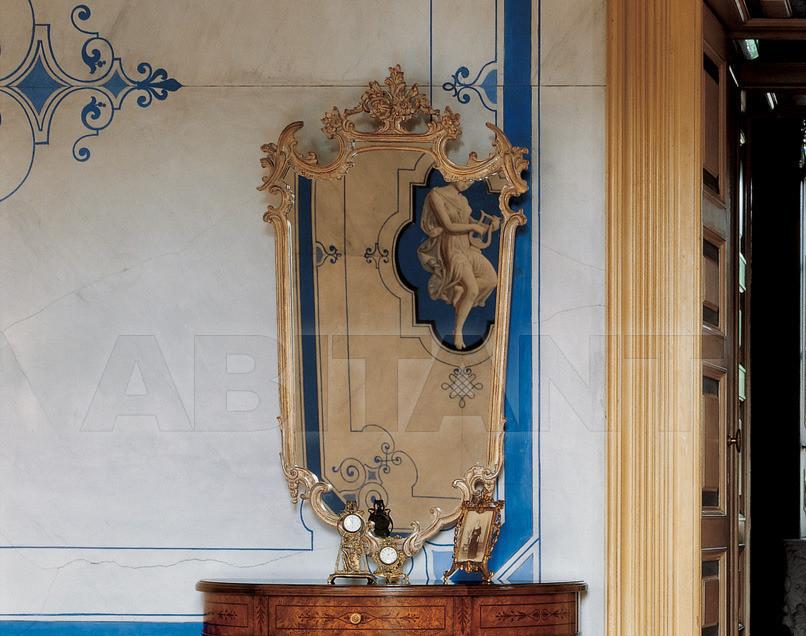 Купить Зеркало настенное F.LLI Sanvito Daphne 02600