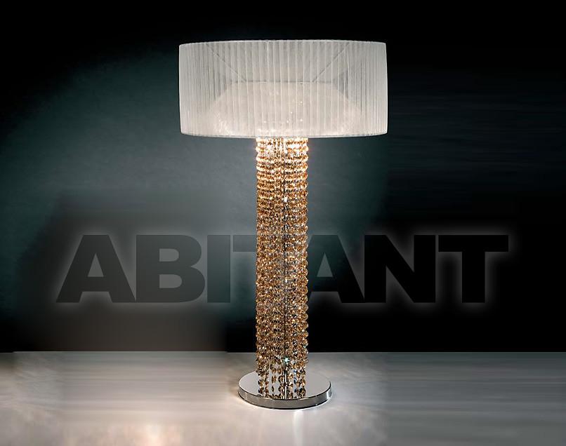 Купить Лампа настольная Ilumi di Cristina Linea Glamour GL 62