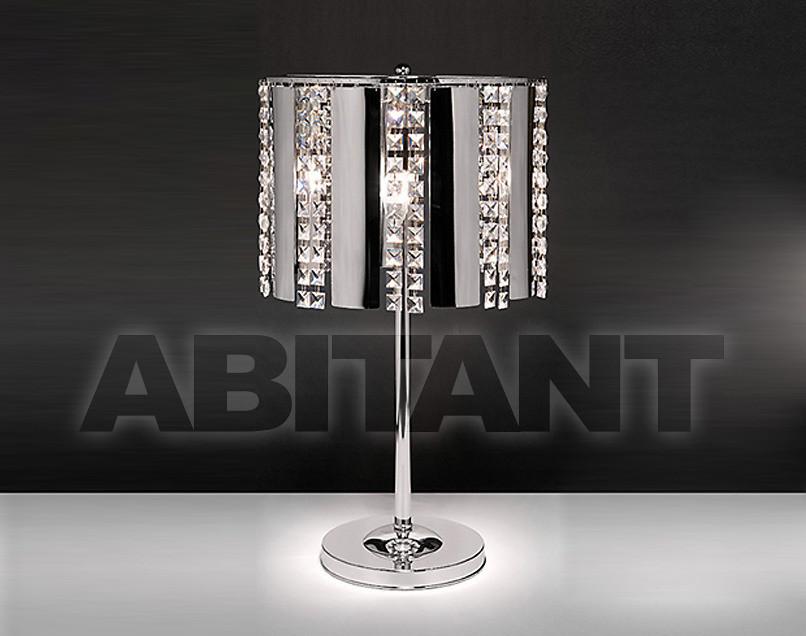 Купить Лампа настольная Ilumi di Cristina Linea Glamour gl 78/1