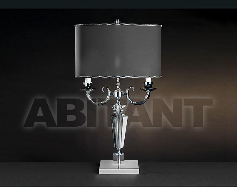 Купить Лампа настольная Ilumi di Cristina Linea Glamour gl 95