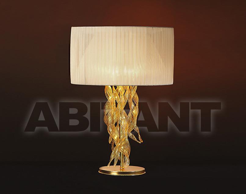 Купить Лампа настольная Ilumi di Cristina Linea Glamour GL 140