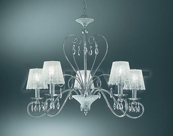 Купить Люстра Rossini Illuminazione Classic 4552-5