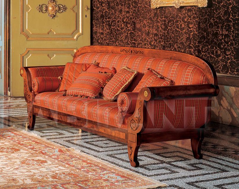 Купить Диван F.LLI Sanvito Daphne 02720