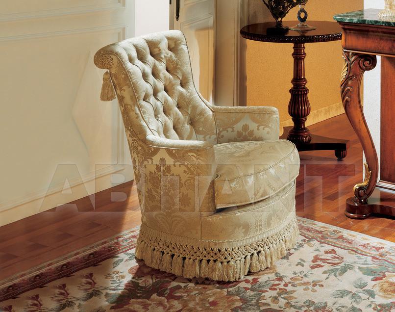 Купить Кресло F.LLI Sanvito Daphne 02885