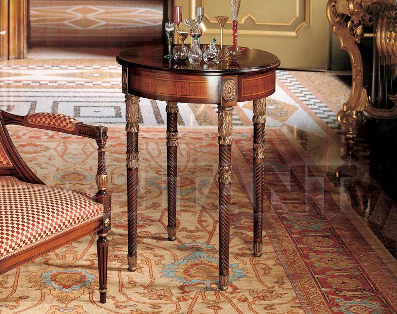 Купить Столик приставной F.LLI Sanvito Daphne 02910