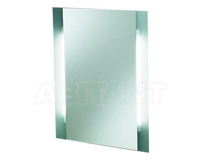 Купить Зеркало настенное Rossini Illuminazione Classic 5040-80