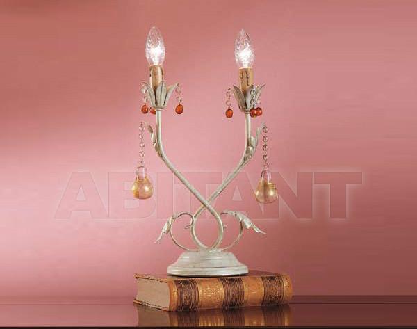 Купить Лампа настольная Kalika Leonardo Luce Italia Interno Decorativo 2329/L-2