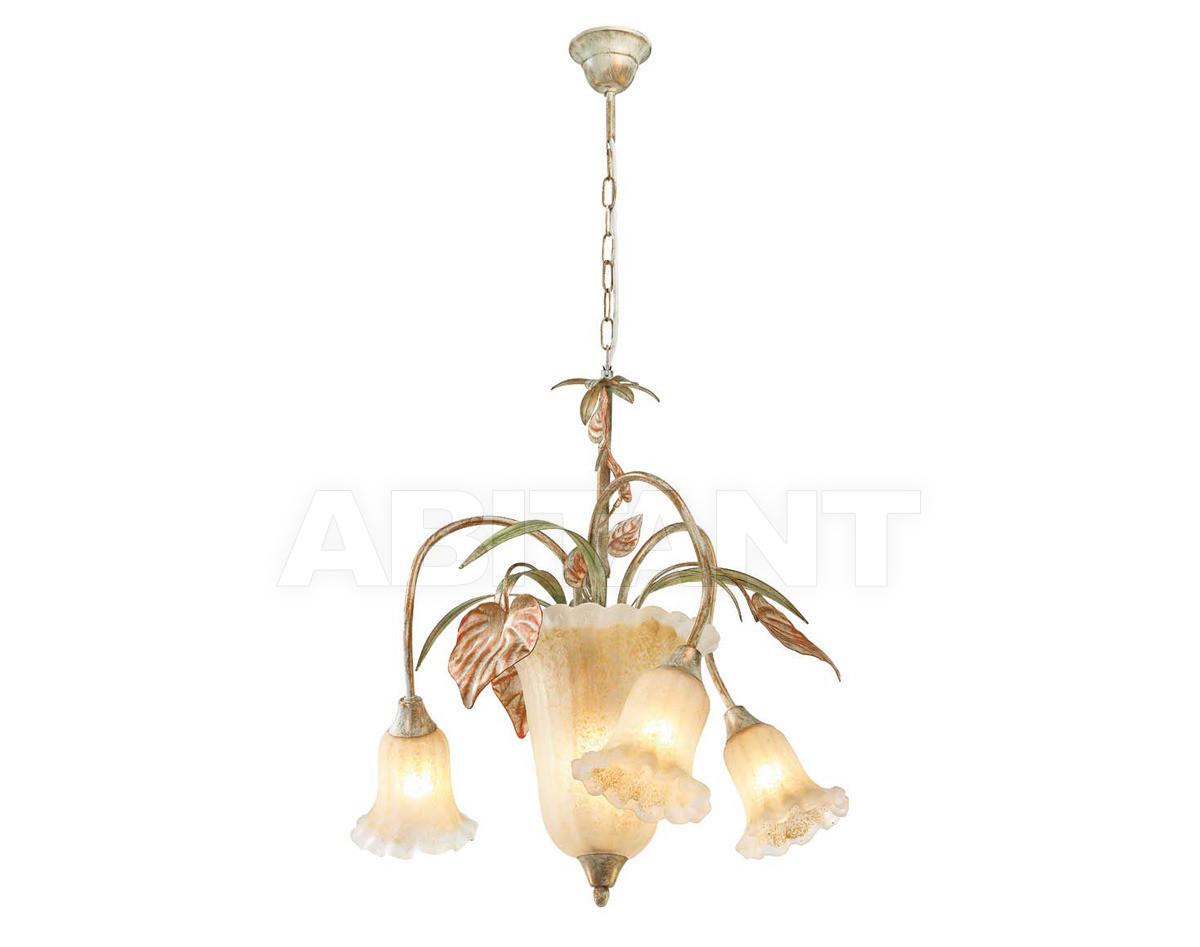 Купить Люстра Garden Leonardo Luce Italia Interno Decorativo 2168/S3