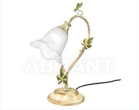 Купить Лампа настольная Oriente Leonardo Luce Italia Interno Decorativo 2184/L-1