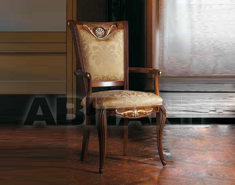 Купить Стул с подлокотниками Ameli Sedie 2007 Art. 221