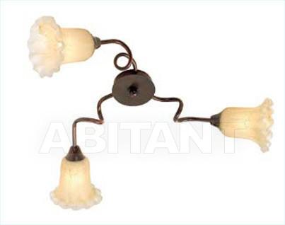 Купить Светильник Eolo Leonardo Luce Italia Interno Decorativo 2298/P3