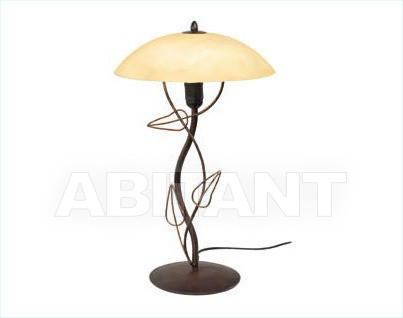 Купить Лампа настольная Evolution Leonardo Luce Italia Interno Decorativo 2201/L