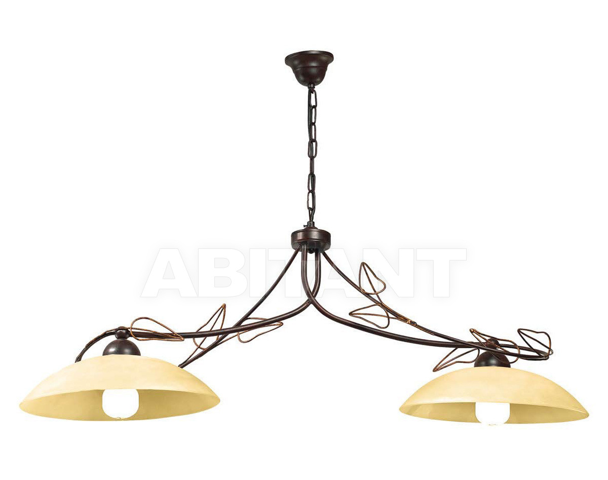 Купить Светильник Evolution Leonardo Luce Italia Interno Decorativo 2201/S-2