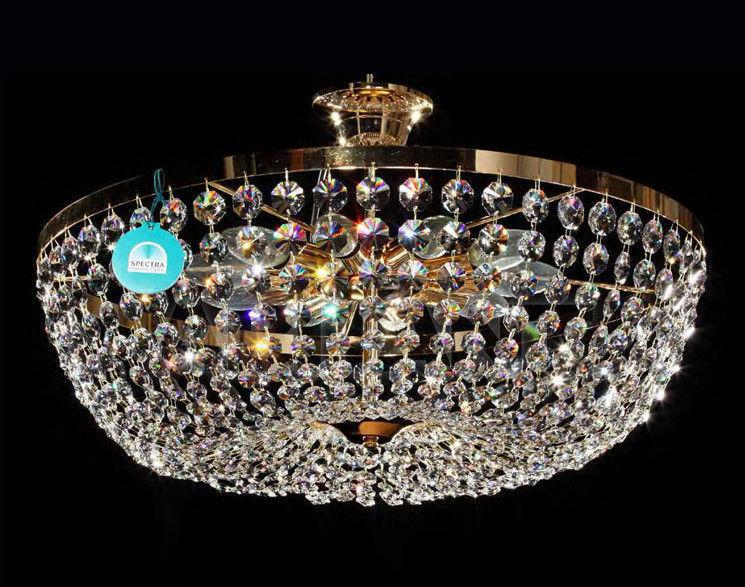 Купить Светильник Lumi Veneziani Premium Collection LORENZO PL8