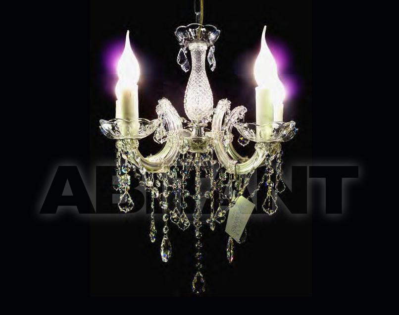 Купить Люстра Lumi Veneziani Premium Collection DIANA 5 LUCI