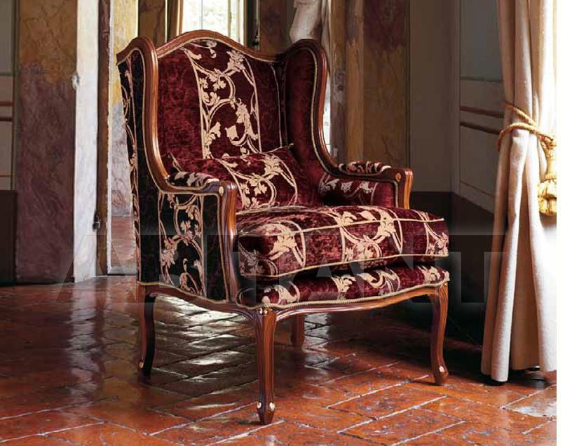 Купить Кресло Ameli Sedie 2007 Art. 239