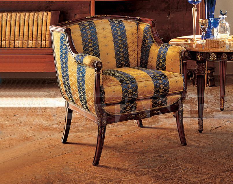 Купить Кресло F.LLI Sanvito Daphne 03100