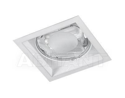 Купить Встраиваемый светильник Rossini Illuminazione Classic 5307-B