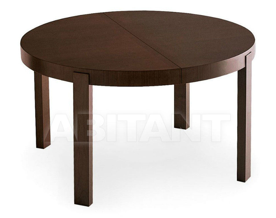 Стол обеденный ATELIER Connubia by Calligaris Dining CS/398-RD