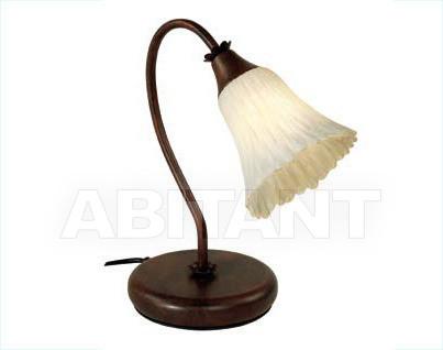 Купить Лампа настольная Margherita Leonardo Luce Italia Interno Decorativo 2317/L1