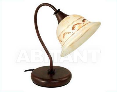 Купить Лампа настольная Rugiada Leonardo Luce Italia Interno Decorativo 2302/L1