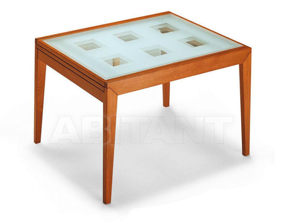Купить Стол обеденный Calligaris  Tavoli-consolle CS/353-V