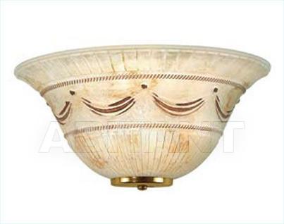 Купить Светильник настенный Rugiada Leonardo Luce Italia Interno Decorativo 2302/AC