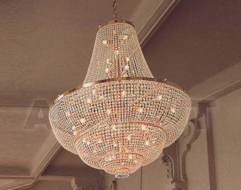 Купить Люстра Lumi Veneziani Premium Collection IMPERO 28 LIGHTS