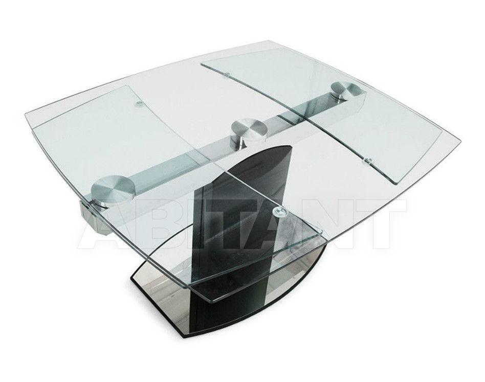 Купить Стол обеденный COSMIC Calligaris  Dining CS/4055-VO 140 GTR, P77, P15