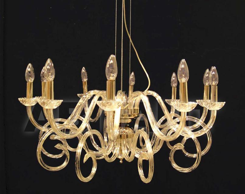 Купить Светильник Lumi Veneziani Premium Collection TREND cromato 10